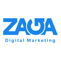 Logo bedrijf Zaga Digital Marketing